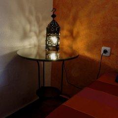 Hotel La Fonda del Califa Стандартный номер с различными типами кроватей фото 2