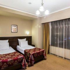 Гостиница Best Western Plus Atakent Park 3* Стандартный номер фото 7