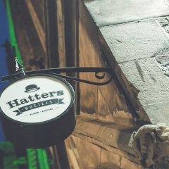 Отель Hatters Hostel Liverpool Великобритания, Ливерпуль - отзывы, цены и фото номеров - забронировать отель Hatters Hostel Liverpool онлайн фото 2