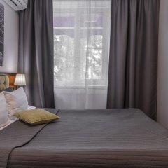Мини-Отель Квартира №2 Стандартный номер с двуспальной кроватью фото 26