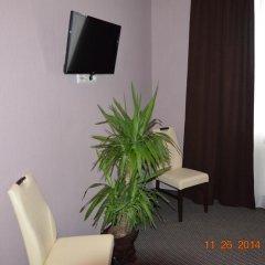 Отель Batori Львов удобства в номере фото 2