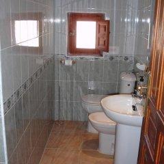 Отель Almond Reef Casa Rural ванная фото 2