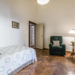 Отель Ca' Affresco 2 Италия, Венеция - отзывы, цены и фото номеров - забронировать отель Ca' Affresco 2 онлайн комната для гостей фото 3