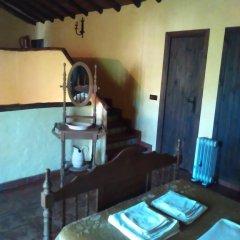 Отель El Cañuelo комната для гостей фото 3