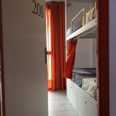 Отель Hostelscat в номере фото 2