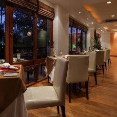 Отель Ayara Hilltops Boutique Resort And Spa Пхукет питание фото 3