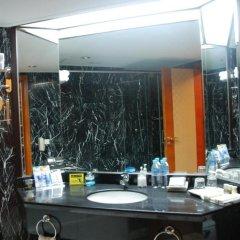 Prime Hotel Beijing Wangfujing 4* Номер Делюкс с различными типами кроватей