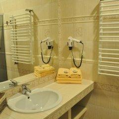 Отель Stara Garbarnia 3* Стандартный номер фото 5