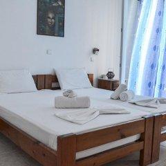 Отель Pavlos Place 2* Стандартный номер с различными типами кроватей фото 5