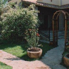 Отель La Casa del Marqués фото 3