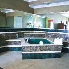 Отель Crystal Inn Suites & Spas 2* Стандартный номер с различными типами кроватей фото 17