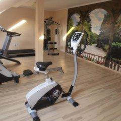 Отель Villa Ramzes фитнесс-зал фото 2
