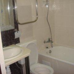 Отель Сочи-Ривьера ванная