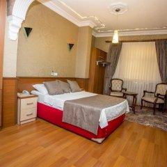 Hotel Pera Capitol 3* Номер категории Эконом с различными типами кроватей фото 4