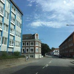 Отель Nørresundby Kursuscenter Дания, Бровст - отзывы, цены и фото номеров - забронировать отель Nørresundby Kursuscenter онлайн парковка