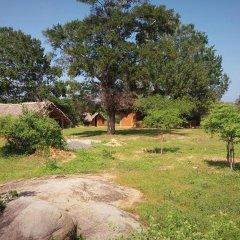 Отель Yakaduru Safari Village Yala фото 22