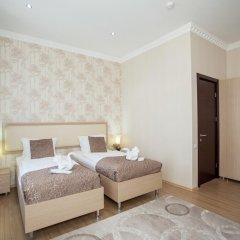 Отель Rustaveli Palace Стандартный семейный номер с двуспальной кроватью фото 33
