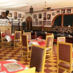 Las Palmas Hotel питание