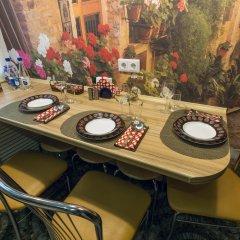 Гостиница on Lenina Беларусь, Брест - отзывы, цены и фото номеров - забронировать гостиницу on Lenina онлайн питание