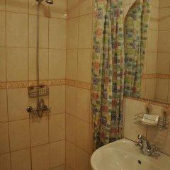 Гостиница Меблированные комнаты Белые Ночи ванная фото 4