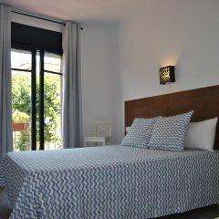 Отель L'Hostalet de Canet 2* Стандартный номер с двуспальной кроватью фото 10