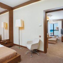 Арфа Парк-отель 5* Улучшенный номер фото 18