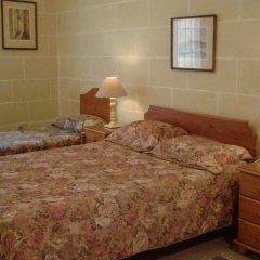 Отель Ta Joseph Мальта, Шевкия - отзывы, цены и фото номеров - забронировать отель Ta Joseph онлайн комната для гостей фото 2