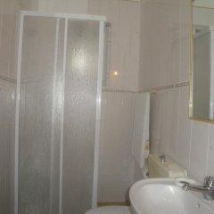 Отель Casa do Cerrado ванная