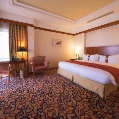 Отель Holiday Inn Kuwait 4* Стандартный номер с различными типами кроватей фото 2