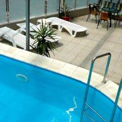 Отель Аквая Велико Тырново бассейн фото 2