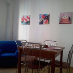 Апартаменты Laterano Apartment Рим комната для гостей фото 3