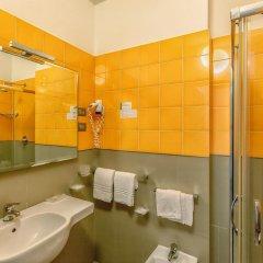 Hotel Villa D'Amato 3* Стандартный номер с различными типами кроватей
