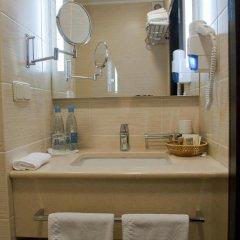 Гостиница Premier Dnister 4* Номер Делюкс с различными типами кроватей фото 8