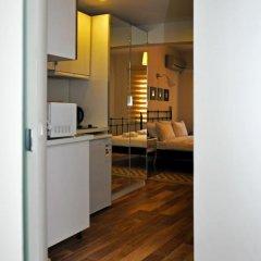Отель Arch-ist Galata Suites Стамбул в номере