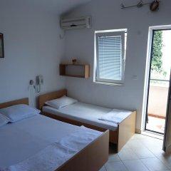 Апартаменты Apartments Anastasija комната для гостей фото 4