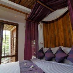 Отель Thipwimarn Resort Koh Tao Таиланд, Остров Тау - отзывы, цены и фото номеров - забронировать отель Thipwimarn Resort Koh Tao онлайн комната для гостей фото 2
