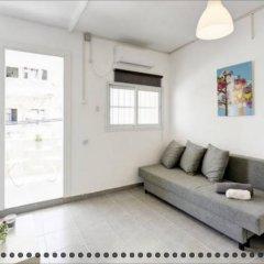 Апартаменты Hacarmel Apartment Апартаменты фото 20