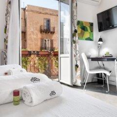 Отель B&B White Люкс с разными типами кроватей фото 12