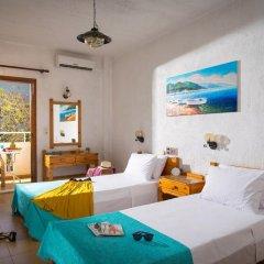 Floral Hotel комната для гостей фото 2