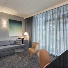 Adina Apartment Hotel Copenhagen 4* Апартаменты с различными типами кроватей фото 4
