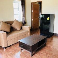 Отель Benwadee Resort комната для гостей фото 2
