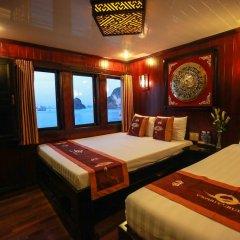 Отель V'Spirit Classic Cruises 3* Номер Делюкс с различными типами кроватей фото 3