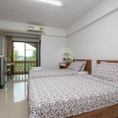 I-Home Residence and Hotel 3* Стандартный номер с различными типами кроватей