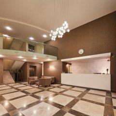 Отель Gallery Palace интерьер отеля фото 3