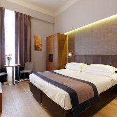 Отель Antico Centro Suite 2* Стандартный номер с различными типами кроватей фото 8