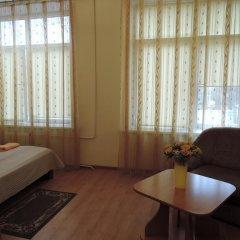 Гостиница АВИТА Стандартный номер с двуспальной кроватью фото 35