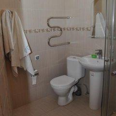Гостевой Дом Лотос Номер Эконом с 2 отдельными кроватями фото 4