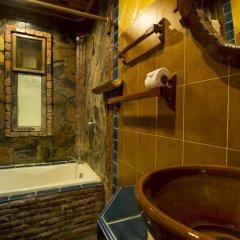 Отель Phu Pha Aonang Resort & Spa ванная фото 2