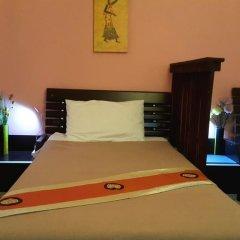 Pattaya 7 Hostel Кровать в женском общем номере с двухъярусными кроватями фото 3