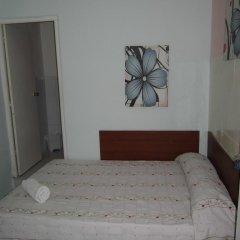 Отель Pension Lemus Стандартный номер с различными типами кроватей фото 2